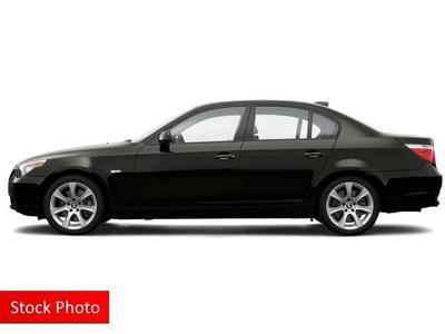 2006 BMW 550 i for sale VIN: WBANB53526CN93224