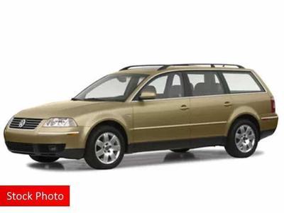 Volkswagen Passat 2002 for Sale in Denver, CO