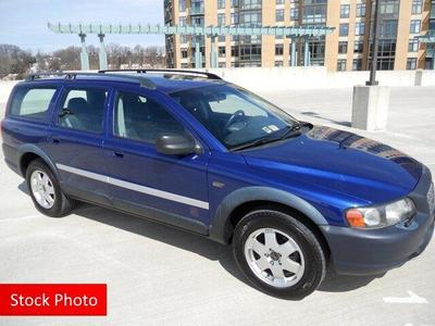 Used 2002 Volvo V70 XC Wagon in Denver, CO | Auto com | YV1SZ58DX21054528