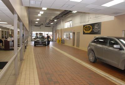 Klaben Ford Lincoln Inc. Image 3