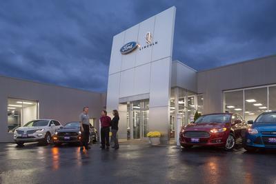 Klaben Ford Lincoln Inc. Image 4