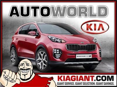 Autoworld KIA Image 4