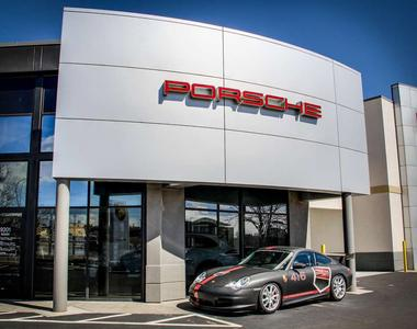 Prestige Audi Image 1