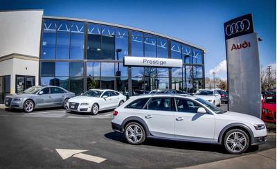 Prestige Audi Image 5