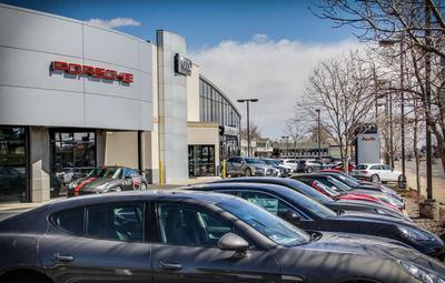 Prestige Audi Image 6