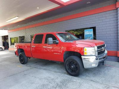 Chevrolet Silverado 2500 2009 for Sale in Roseville, CA