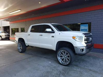 Toyota Tundra 2017 for Sale in Roseville, CA