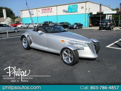 Plymouth Prowler 2001 for Sale in Columbia, SC