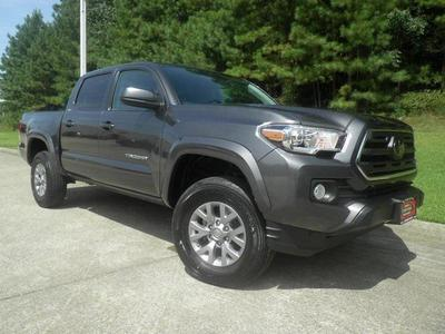 Toyota Tacoma 2018 for Sale in Silsbee, TX