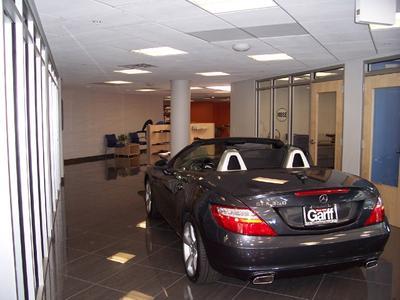 Mercedes-Benz of Salt Lake City Image 1