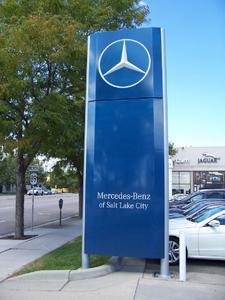 Mercedes-Benz of Salt Lake City Image 4