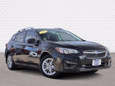Subaru Impreza 2018 for Sale in Fort Collins, CO