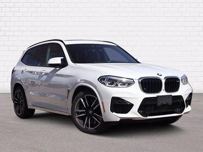 BMW X3 M 2020 a la venta en Fort Collins, CO