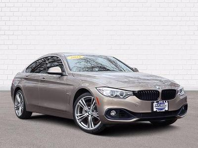 BMW 435 Gran Coupe 2016 for Sale in Fort Collins, CO