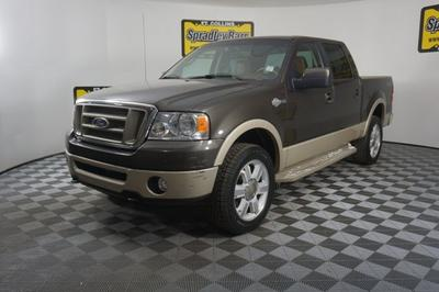 Ford F-150 2007 for Sale in Fort Collins, CO