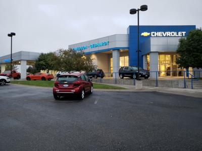 Davidson/Gebhardt Chevrolet Image 3