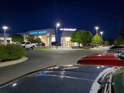 Davidson/Gebhardt Chevrolet Image 5