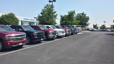Davidson/Gebhardt Chevrolet Image 6