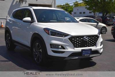 Hyundai Tucson 2019 a la venta en Beacon, NY
