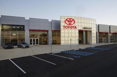 Limbaugh Toyota Image 7