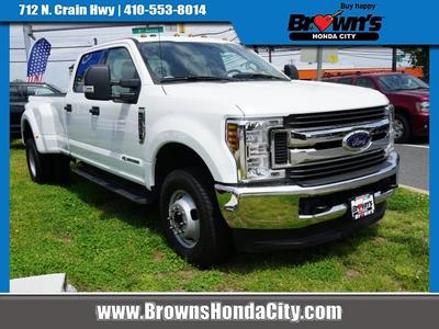 2019 Ford F-350 XLT for sale VIN: 1FT8W3DTXKEC51444