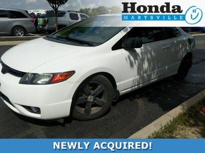 Honda Civic 2006 for Sale in Marysville, OH
