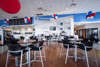 Honda Marysville Image 3