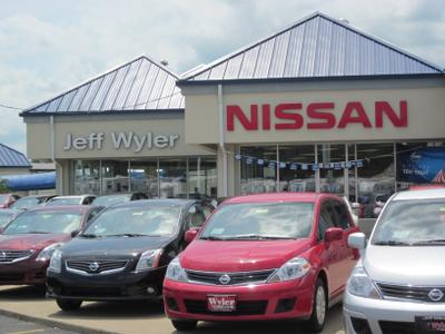Jeff Wyler Eastgate Auto Mall Image 6