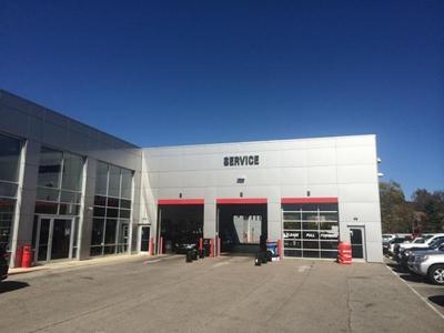 Oxmoor Toyota Service >> Oxmoor Toyota In Louisville Including Address Phone Dealer Reviews