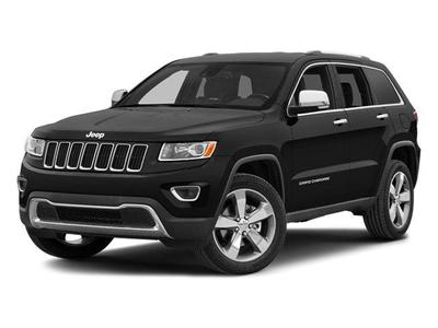 2014 Jeep Grand Cherokee Limited for sale VIN: 1C4RJEBG9EC265579