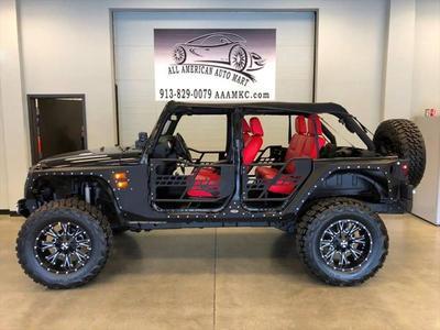 2015 Jeep Wrangler Unlimited Sahara for sale VIN: 1C4HJWEG9FL512808