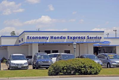 Economy Honda Superstore Image 3