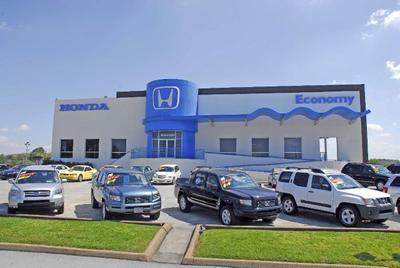 Economy Honda Superstore Image 7