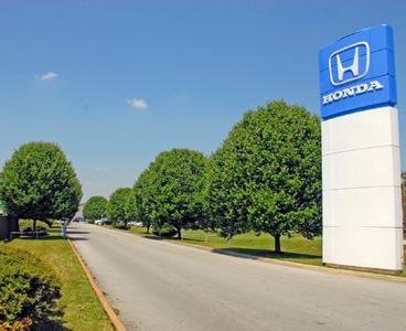 Economy Honda Superstore Image 8