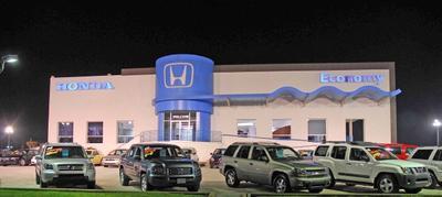 Economy Honda Superstore Image 9