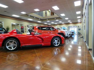 Chrysler World Image 5