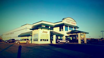 Chrysler World Image 6