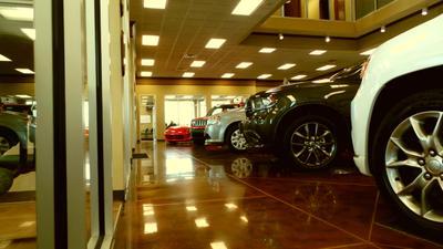 Chrysler World Image 8