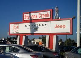 Stevens Creek Chrysler Jeep Dodge RAM Image 5