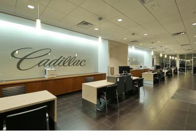 Arrowhead Cadillac Image 8