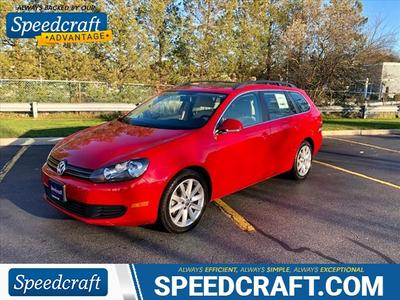 Volkswagen Jetta SportWagen 2011 for Sale in Wakefield, RI