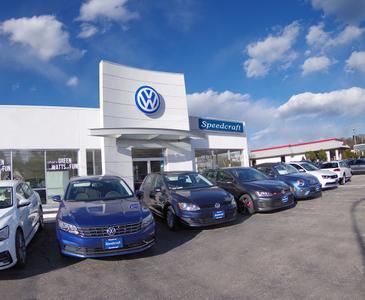 Speedcraft Volkswagen Image 1