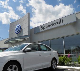 Speedcraft Volkswagen Image 4
