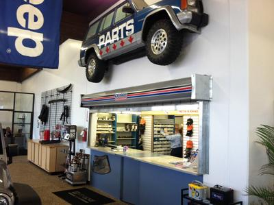 Lithia Chrysler Jeep of Reno Image 2
