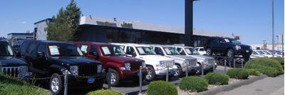 Lithia Chrysler Jeep of Reno Image 7