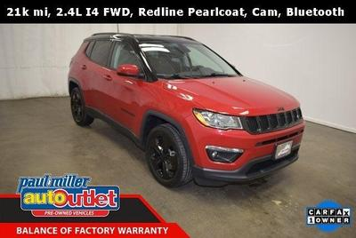 Jeep Compass 2018 for Sale in Lexington, KY
