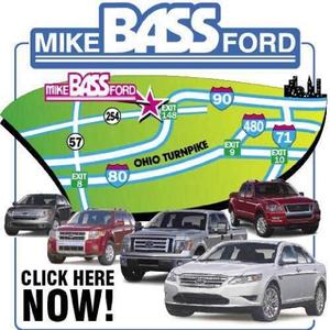 Mike Bass Ford Image 1