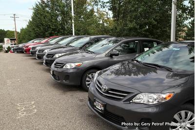Motorcars Toyota Image 3