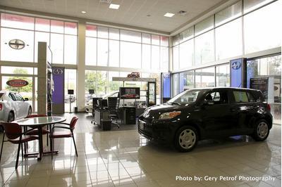 Motorcars Toyota Image 5