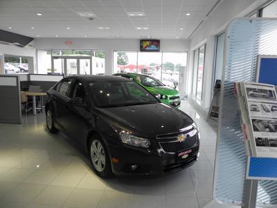 Serpentini Chevrolet Tallmadge Image 3